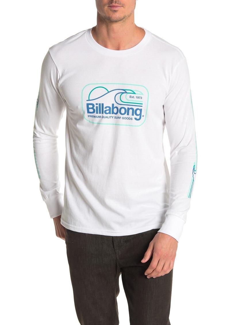 Billabong Dive Long Sleeve T-Shirt