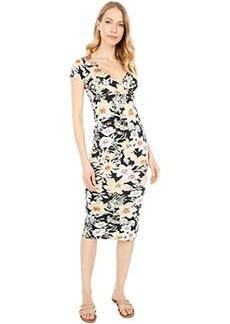 Billabong Dream On Midi Dress