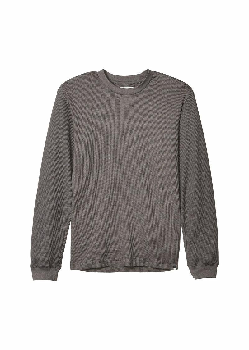 Billabong Essential Thermal T-Shirt (Big Kids)