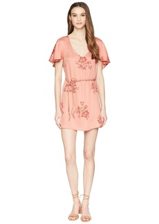 Billabong Fine Flutter Dress