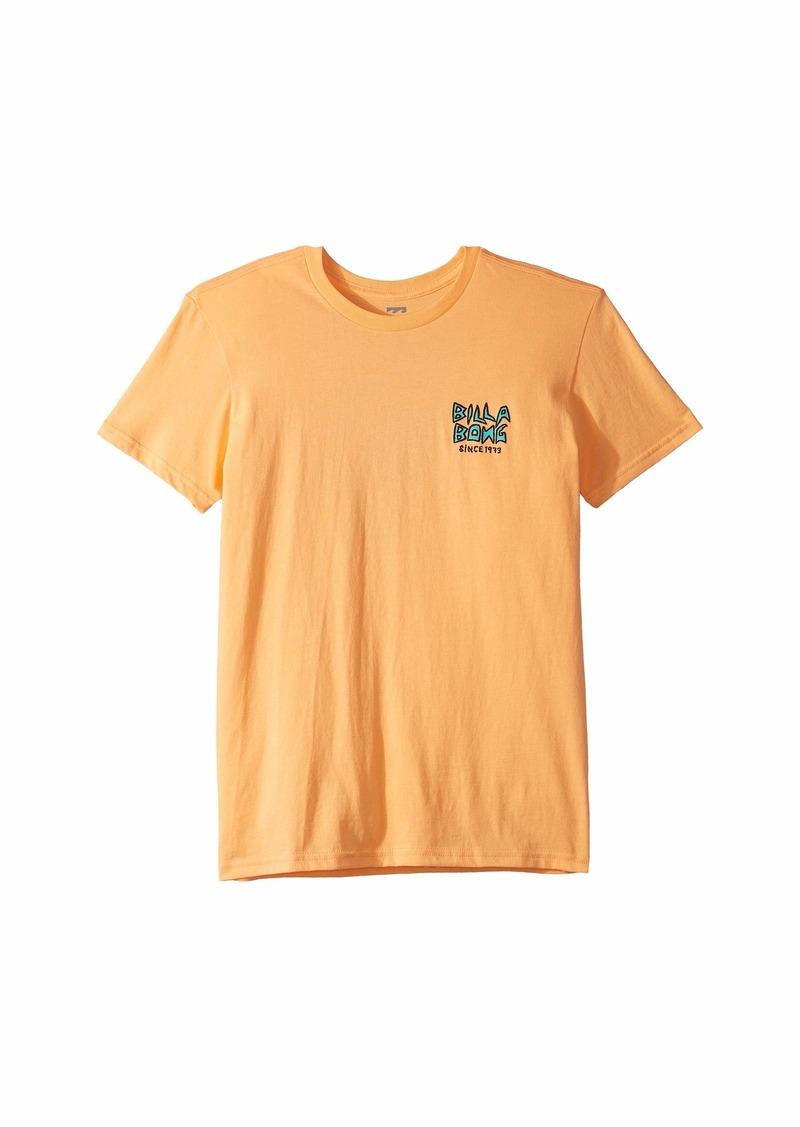 Billabong Fishtail T-Shirt (Big Kids)