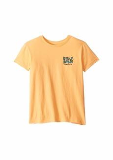 Billabong Fishtail T-Shirt (Toddler/Little Kids)