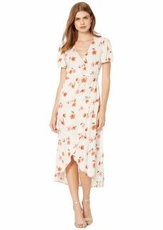 Billabong Floral Fields Dress