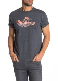 Billabong Florida Lounge Graphic T-Shirt