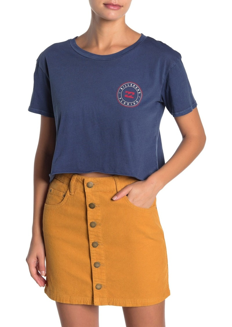 Billabong Florida Native Short Sleeve T-Shirt
