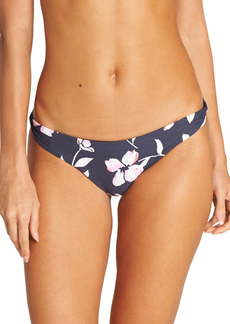 Billabong Flow On By Lowrider Bikini Bottoms