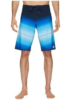 Billabong Fluid X Boardshorts