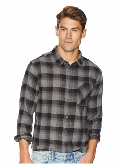 Billabong Freemont Long Sleeve Flannel