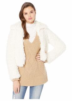 Billabong Fur Keeps Jacket