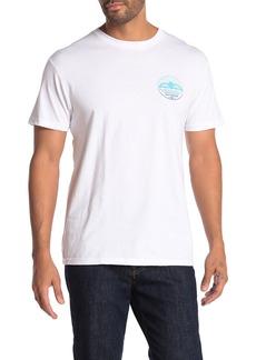Billabong Haleiwa Bridge Graphic T-Shirt