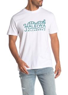 Billabong Haleiwa Crossing Graphic T-Shirt