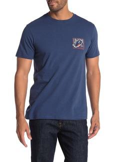 Billabong Haleiwa Sign Graphic T-Shirt