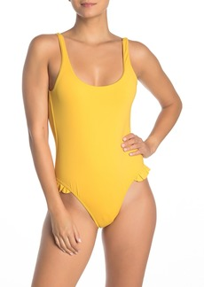 Billabong High On Sun One-Piece Swimsuit