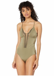 3ced531402c On Sale today! Billabong Sol Searcher Strappy Cami Top