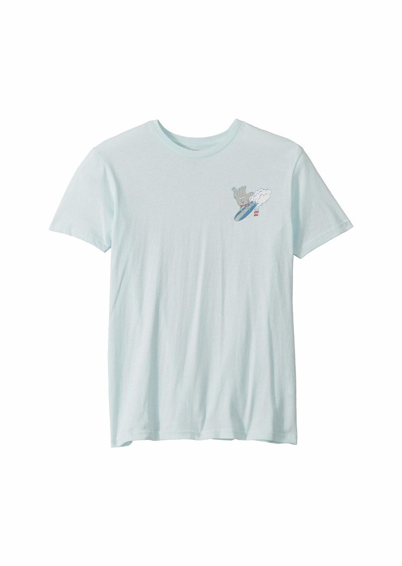 Billabong Hola Ola 2 T-Shirt (Big Kids)