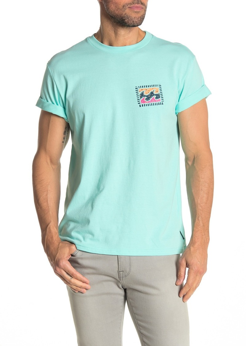 Billabong Icon Logo T-Shirt