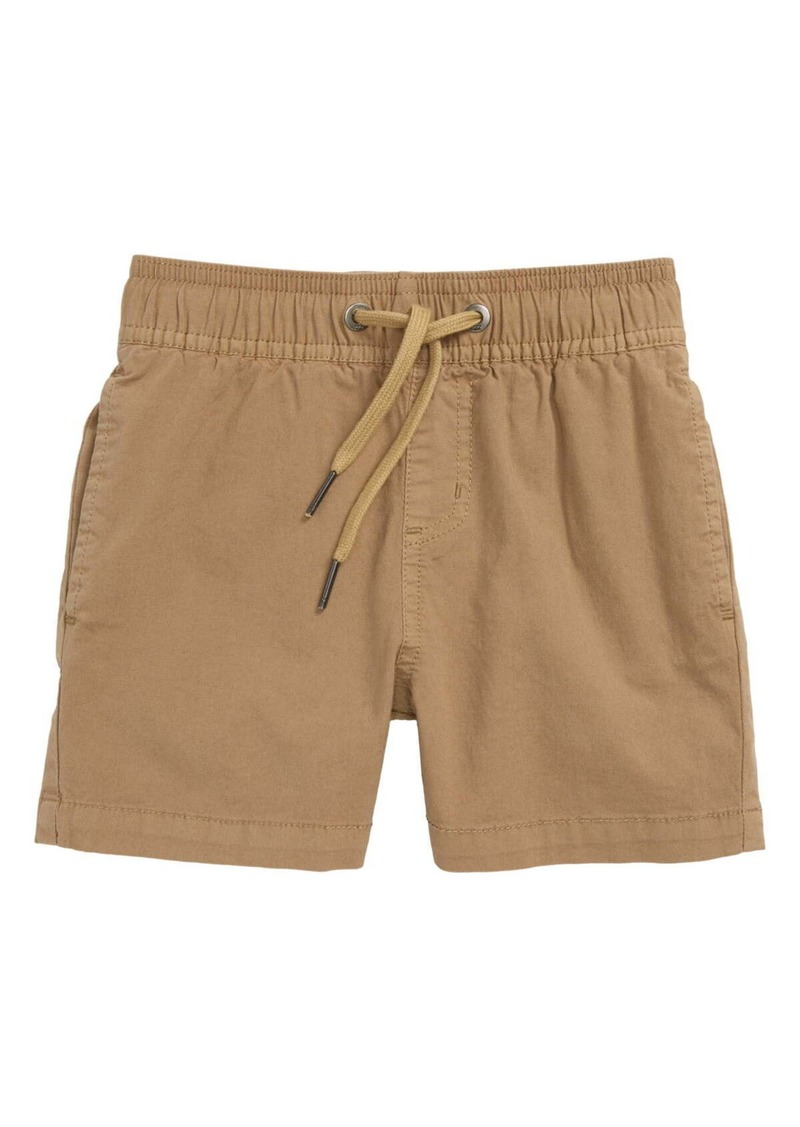 Billabong Larry Layback Shorts (Toddler Boys & Little Boys)