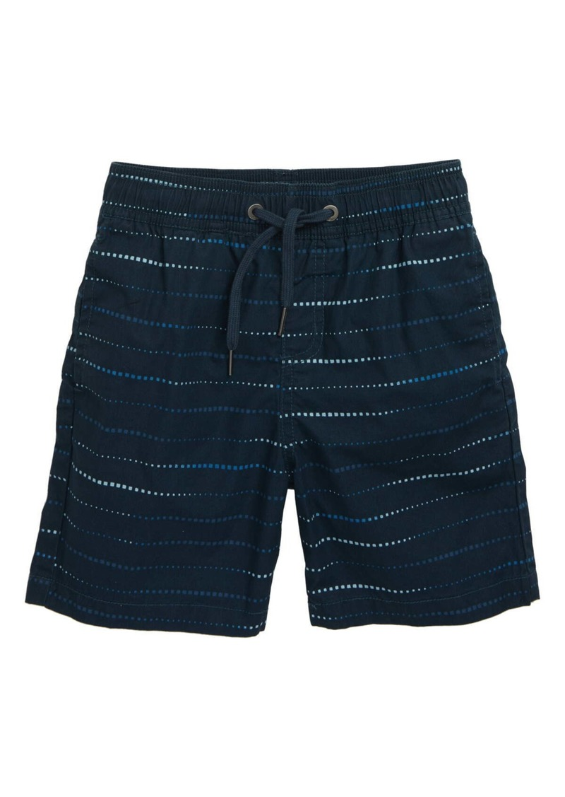 Billabong Larry Layback Sunday Shorts (Toddler & Little Boys)