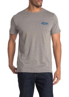 Billabong Life's Better In Haleiwa Graphic T-Shirt