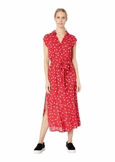 Billabong Little Flirt Maxi Dress