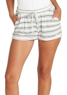 Billabong Long Weekend Stripe Shorts