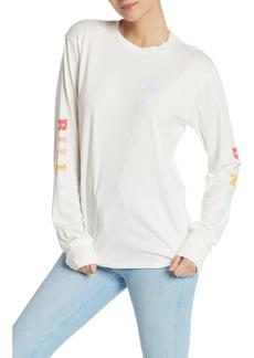 Billabong Made in the Shade Long Sleeve T-Shirt