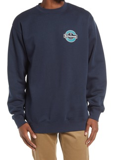 Men's Billabong Transit Crewneck Sweatshirt
