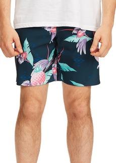 Men's Billabong Sundays Pro Board Shorts