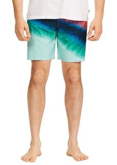 Men's Billabong T Street Airlite Board Shorts
