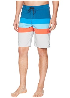 Billabong Momentum X Boardshorts