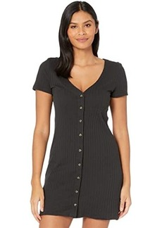 Billabong On with It Dress