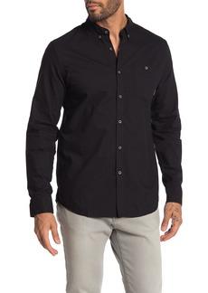 Billabong Oxford Tailored Fit Shirt