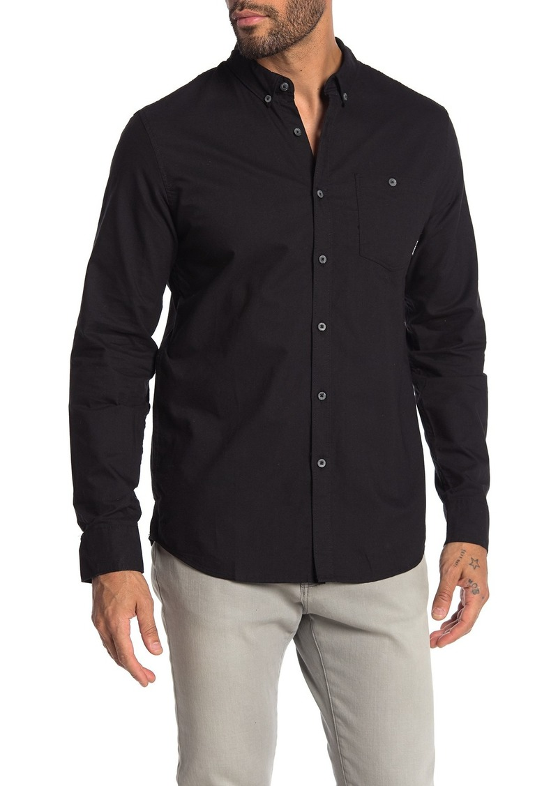 Billabong Oxford Tailored Fit Shirt