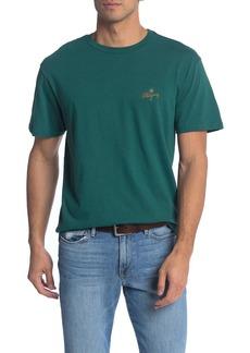 Billabong Palma Embroidered T-Shirt