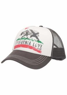 Billabong Pitstop Hat