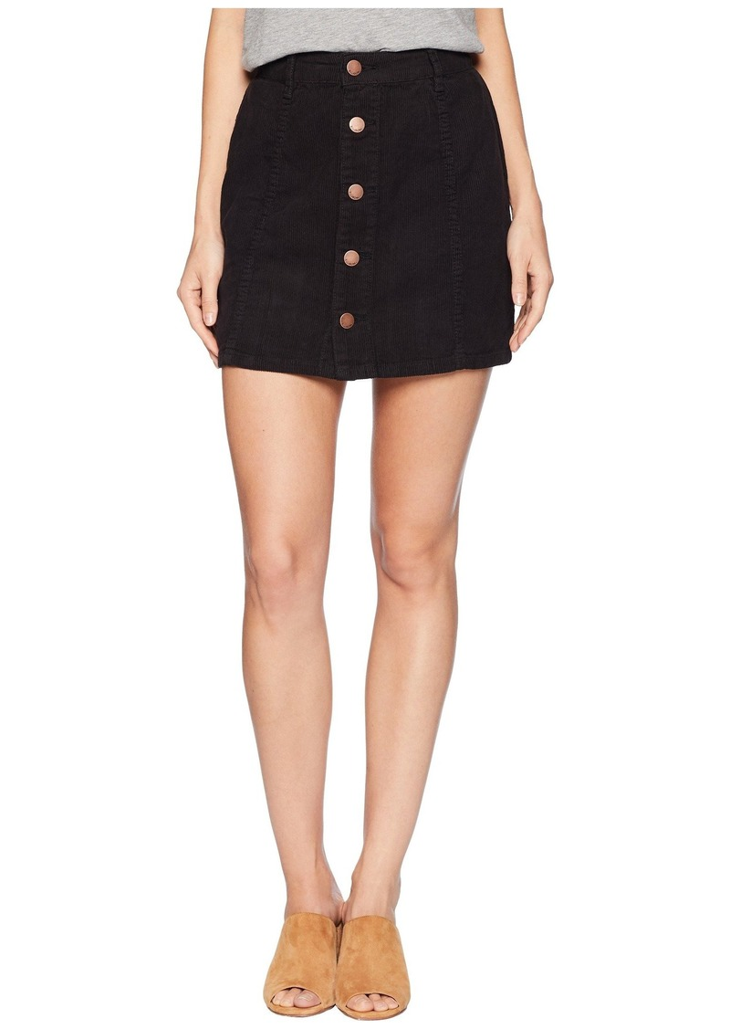 fc3266511 Billabong Push My Buttons Skirt | Skirts