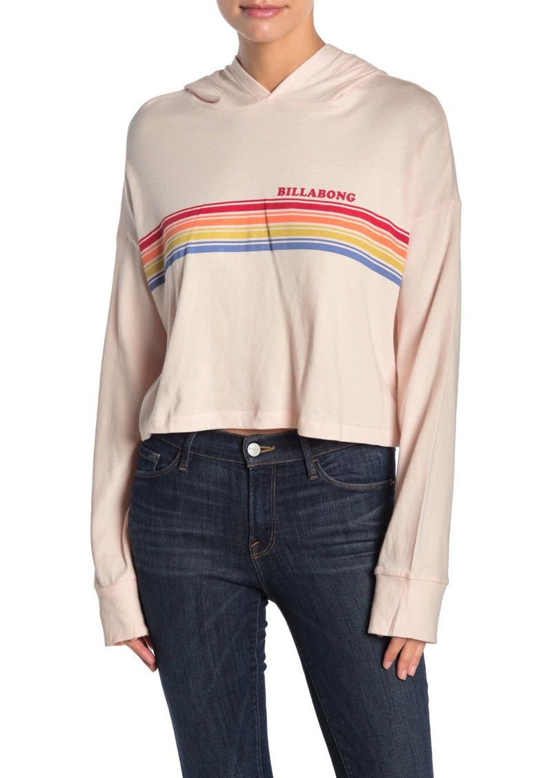 Billabong Rainbow All Day Hoodie