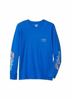 Billabong Riptide Long Sleeve T-Shirt (Big Kids)