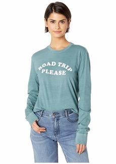 Billabong Roadtrip Please T-Shirt