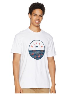 Billabong Rotor Fill Tee