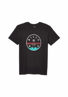 Billabong Rotor T-Shirt (Big Kids)