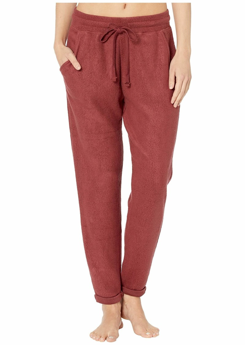 Billabong So Cozy Fleece Pant