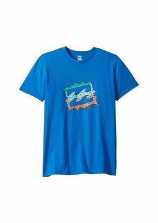 Billabong Splat T-Shirt (Big Kids)