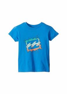 Billabong Splat T-Shirt (Toddler/Little Kids)