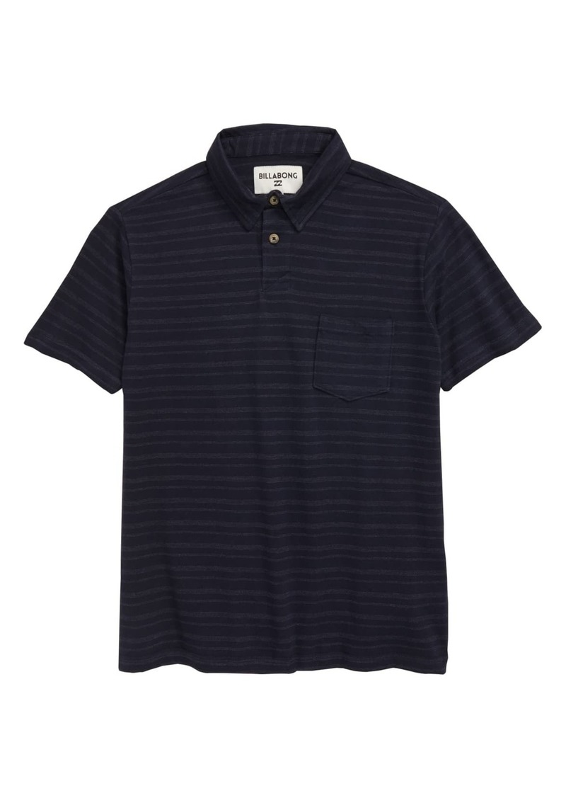Billabong STANDARD ISSUE POLO