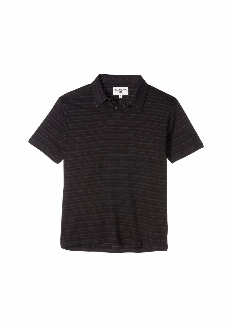 Billabong Standard Issue Polo (Big Kids)