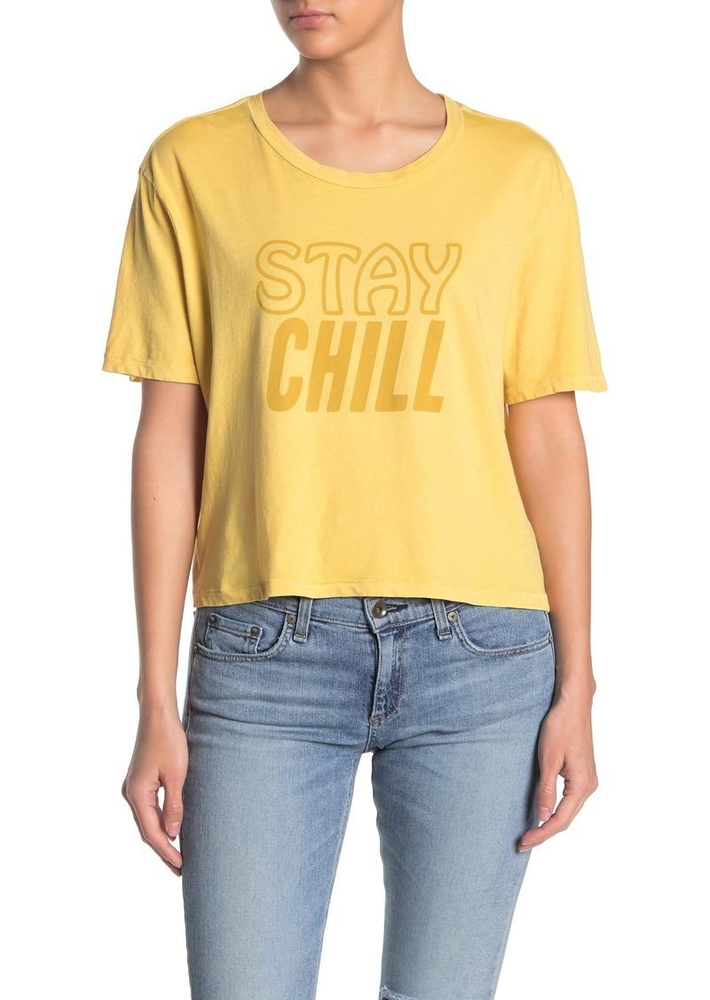 Billabong Stay Chill Short Sleeve T-Shirt