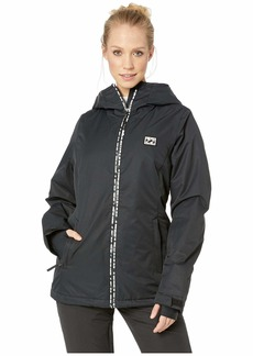 Billabong Sula Solid Insulated Jacket