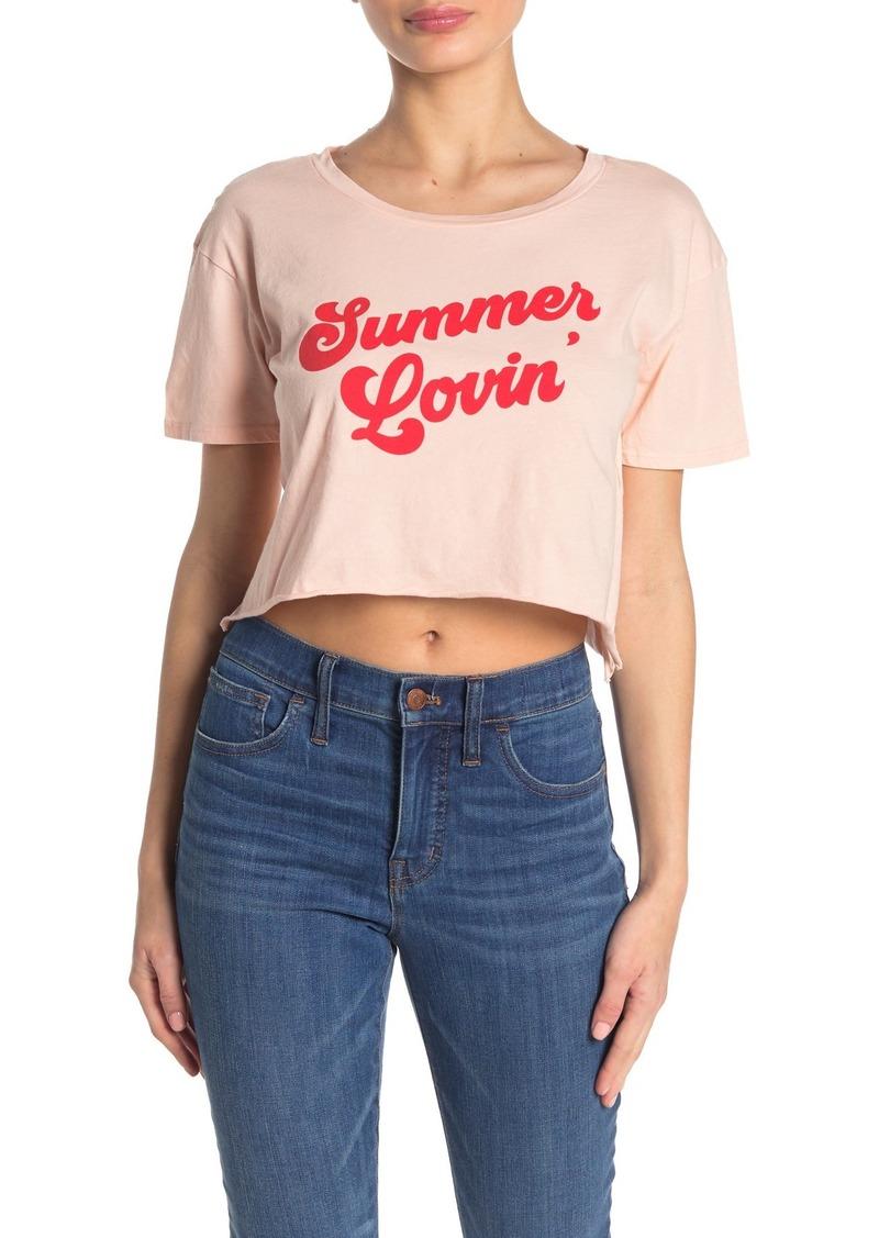 Billabong Summer Lovin Tee