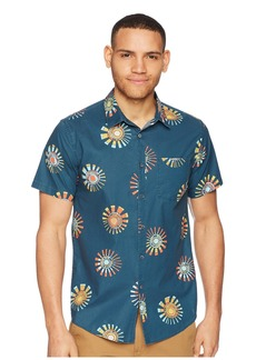 Billabong Sunday Floral Short Sleeve Shirt